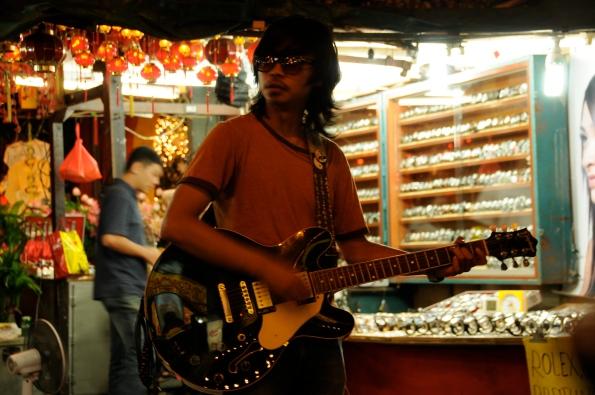 China Town Band KUL