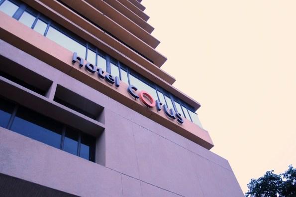 The Hotel Corus KUL
